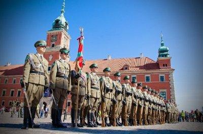 Zaproszenie na Święto Straży Granicznej